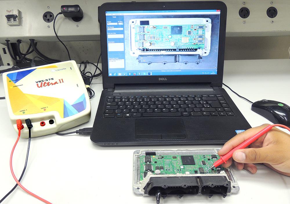 Conserte Injeção eletrônica sem segredos