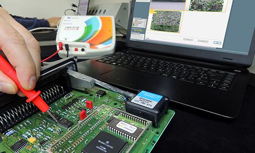 VeRSis Localizador de Defeitos VRS 565 Ultra III 1