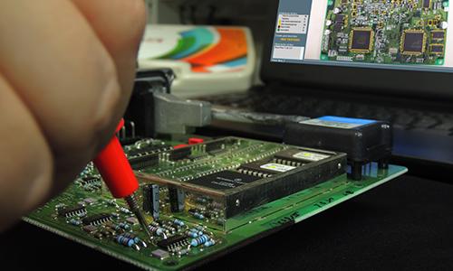 VeRSis Localizador de Defeitos VRS 565 Ultra III 2